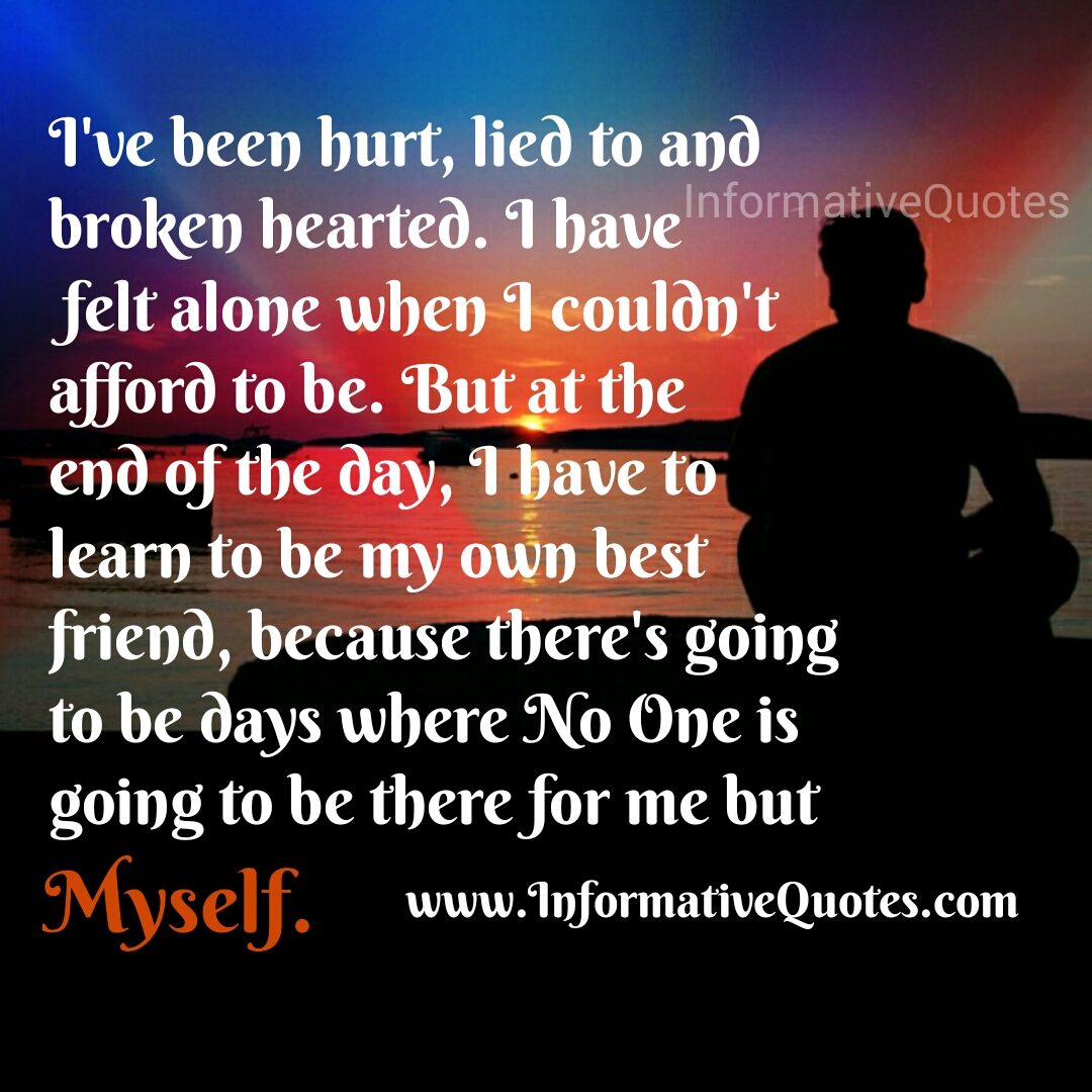 Quotes About Hurt Are You Ever Been Hurt Lied To & Broken Hearted  Informative Quotes