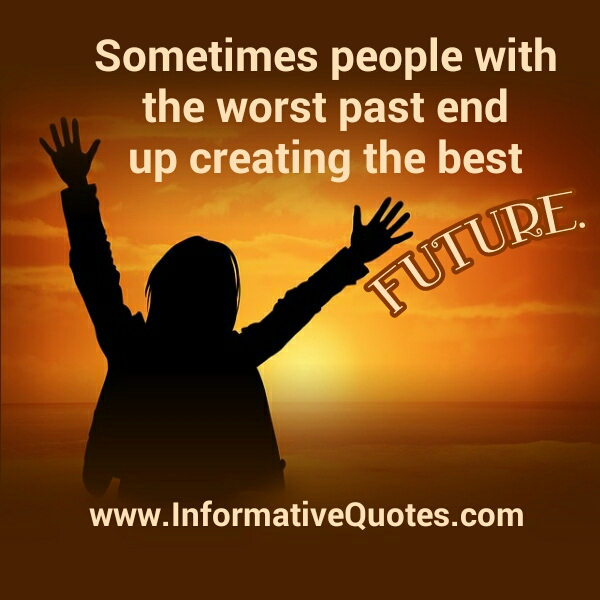 People with the worst past